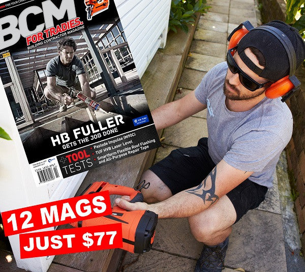 BCM For Tradies 2 Year Subscription