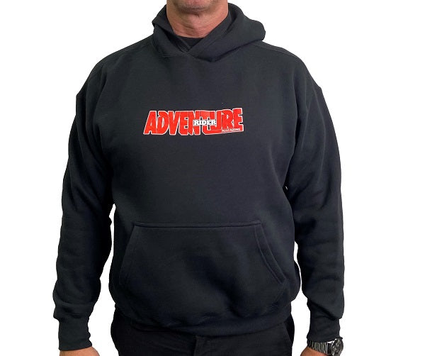 Adventure Rider Hoodie New for 2021