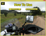 Dualsport Australia CD - Vol 2 - Northern NSW