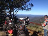 DualSport Australia CD - Vol 1 - Great Dividing Range NSW