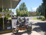 Tour Of Duty - Downloadable Ride by Adventure Rider - Sydney to Armidale