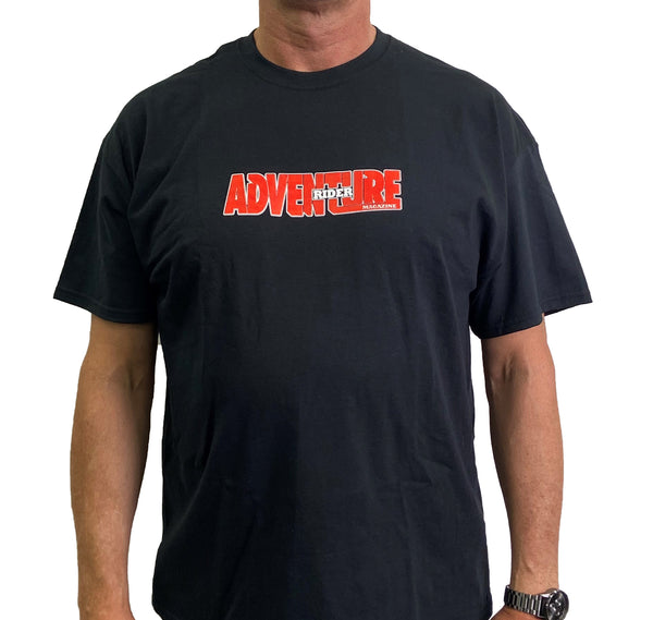 Adventure Rider Magazine T-Shirt