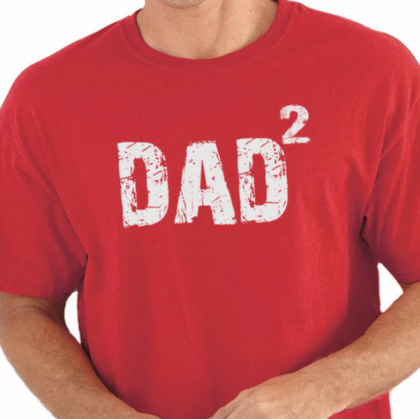 DAD 2 Men's T-Shirt