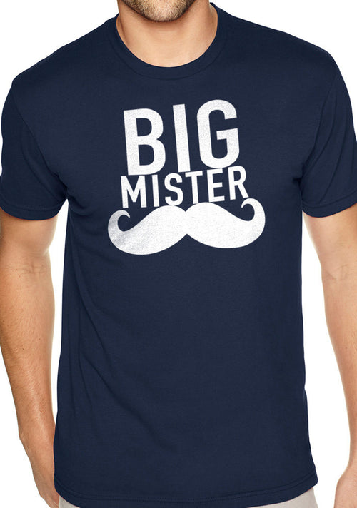 Big Mister Men's T-shirt
