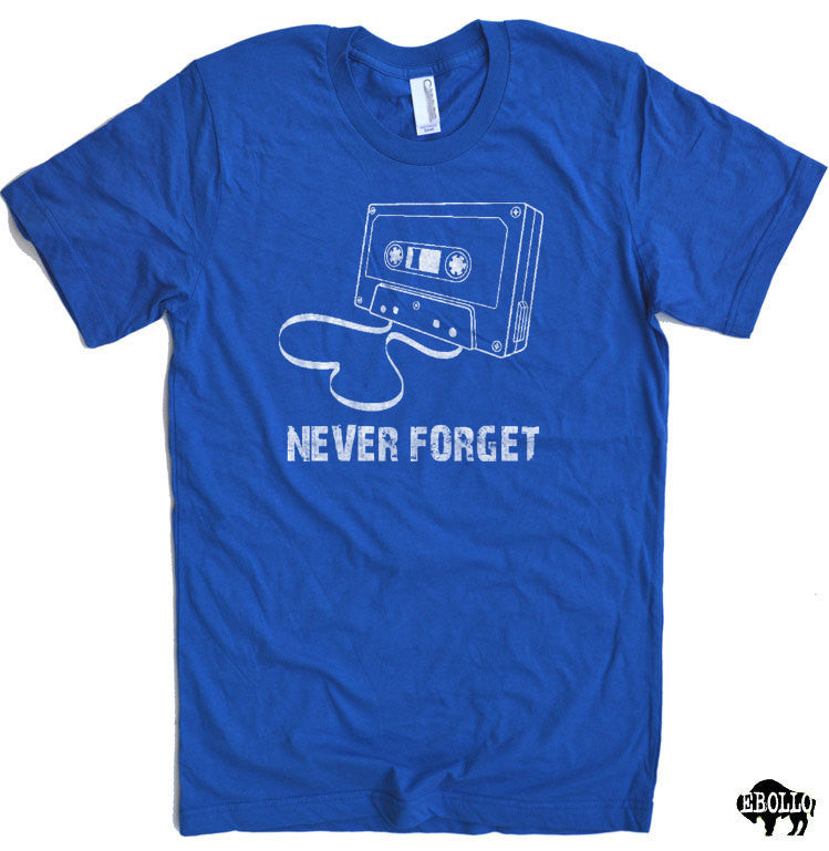 Never Forget Men's T-Shirt