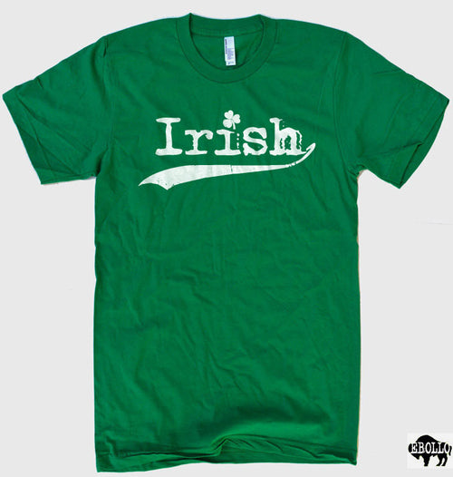 IRISH Men's T-Shirt