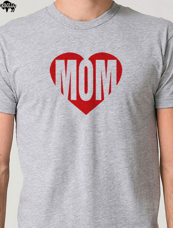 MOM T-shirt - eBollo.com