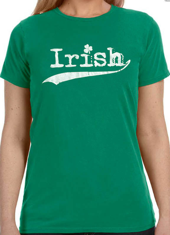 Irish T-shirt Women's T-Shirt