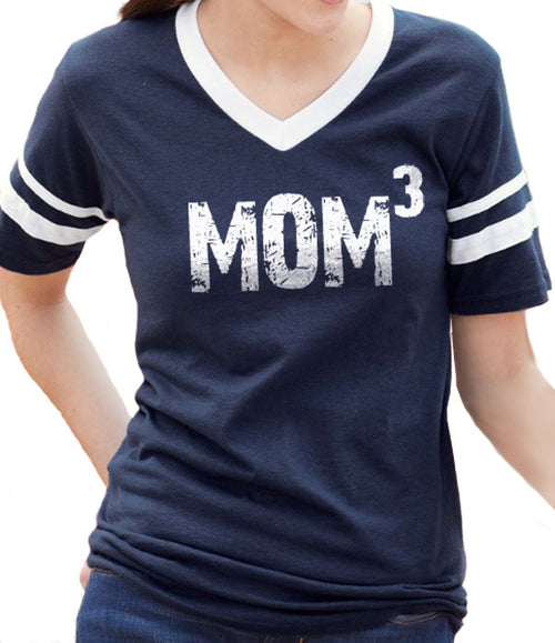 MOM 3 Women's T-Shirt - eBollo.com