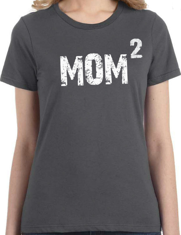 MOM 2 T-shirt Women's T-shirt