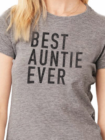 Best Auntie Ever - eBollo.com