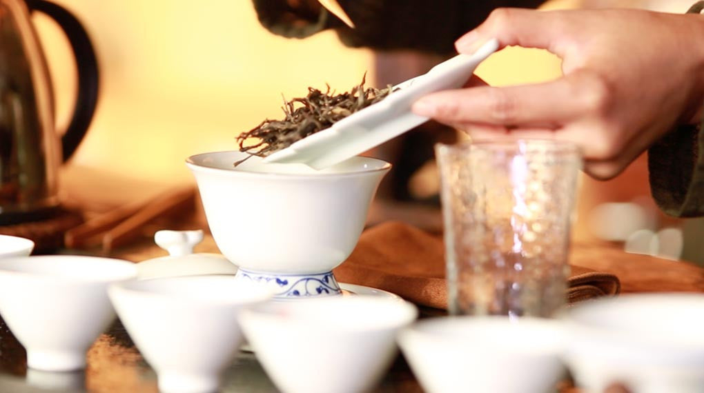 Yunnan Tea Health Benefits