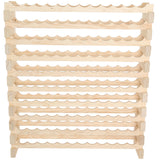 120 Bottle Rack (10 layers high x 12 bottles wide) - Modularack®
