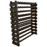 120 Bottle Wine Rack (10 layers high x 12 bottles wide) - Modularack®
