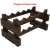 5 Bottles Wine Rack -  Modularack Wine Rack