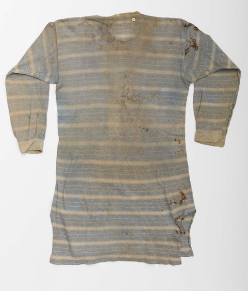 1880's Striped Miner's Henley