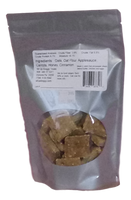 Apple Carrots Dog Treats - Treats with real fruits and vegetables