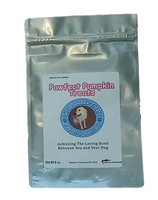Pawfect Pumpkin Dog Treats