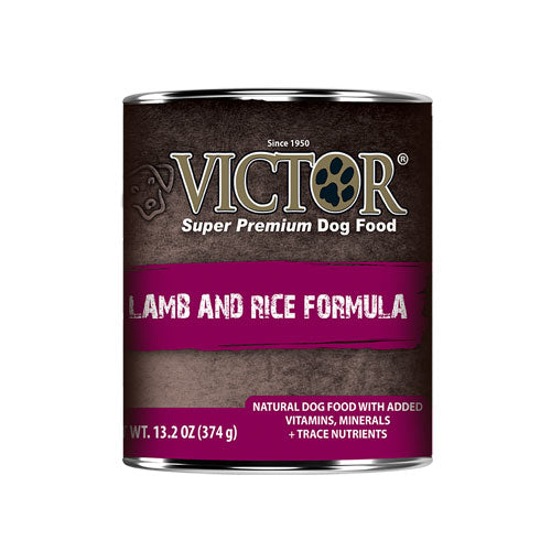 Victor Lamb and Rice Formula