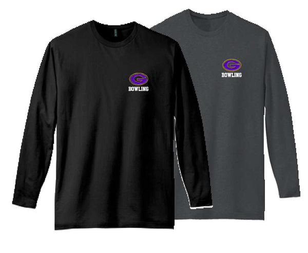 GHS Bowling Cotton L/S