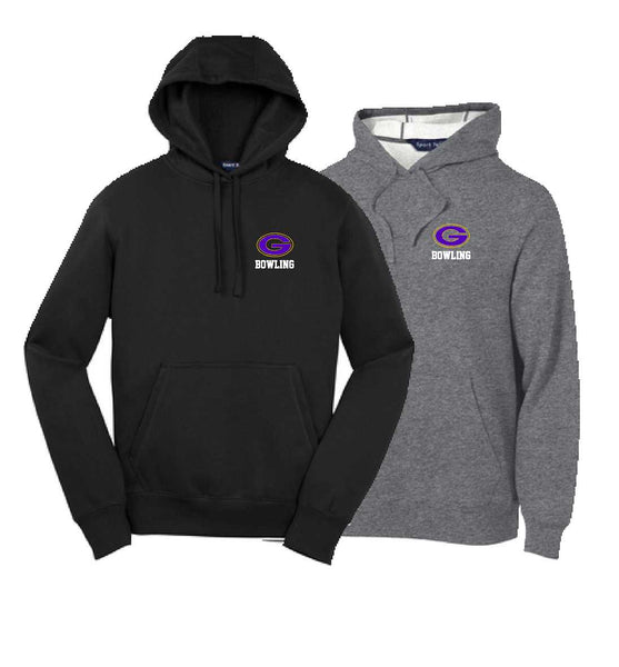 GHS Bowling Cotton Hoodie