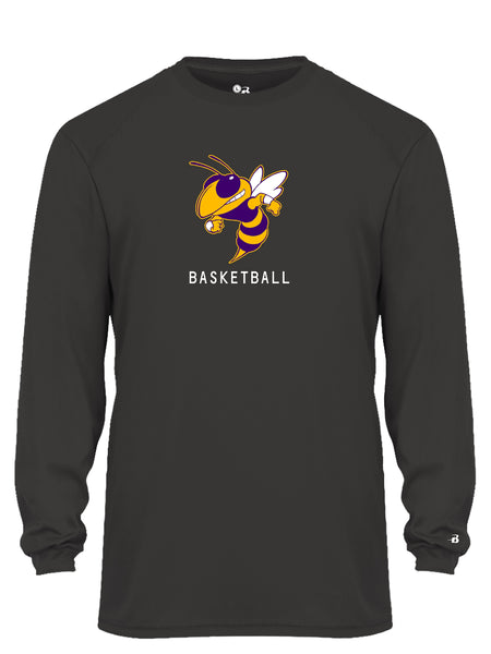 Greenville Basketball Freshman Shooter Shirt