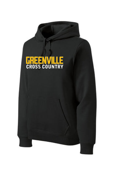 Greenville Cross Country Hooded Sweatshirt