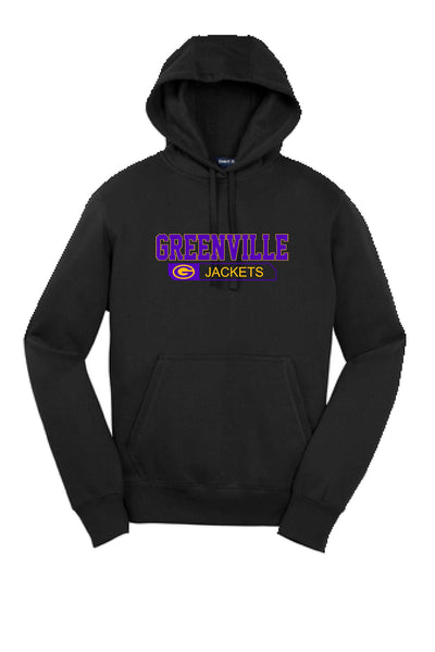Greenville Adult Cotton Hood