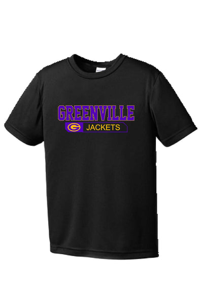 Greenville Youth Cotton S/S