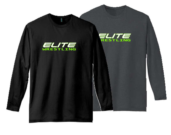 Greenville Elite Adult Cotton L/S