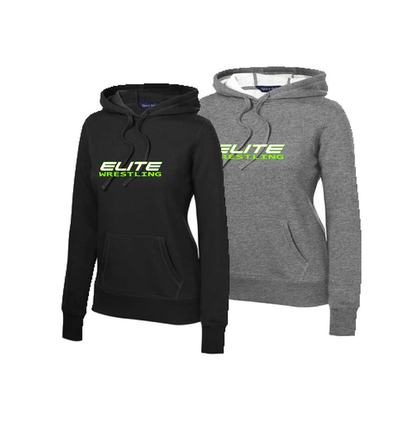 Greenville Elite Ladies Cotton Hoodie