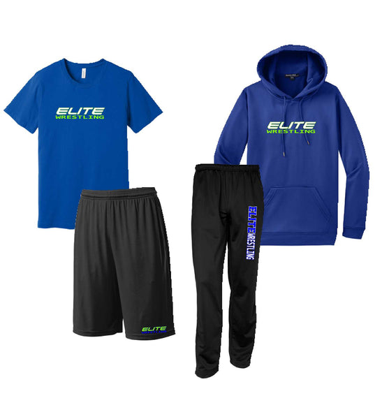 Greenville Elite Wrestlers Package #2