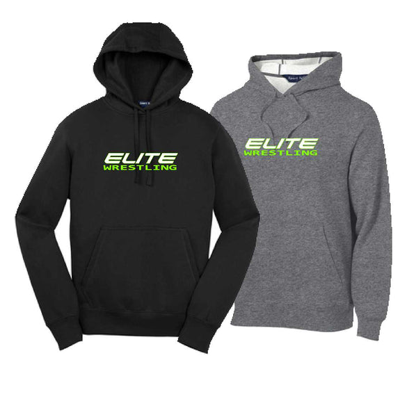 Greenville Elite Adult Cotton Hoodie