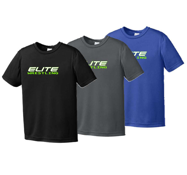 Greenville Elite Youth Performance S/S