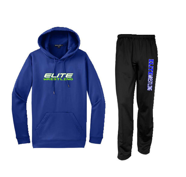Greenville Elite Wreslters Package #1