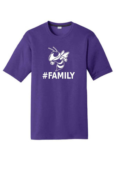 #Family Short Sleeve Tee