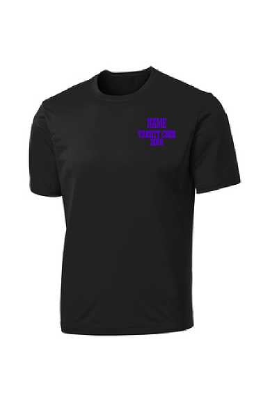 Greenville Cheer Performance Tee