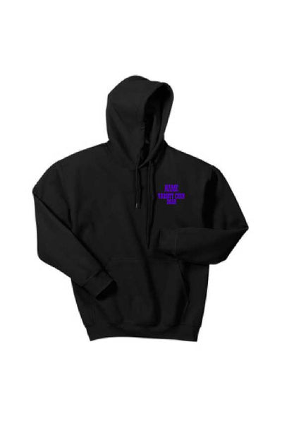 Greenville Cheer Adult Cotton Hoodie