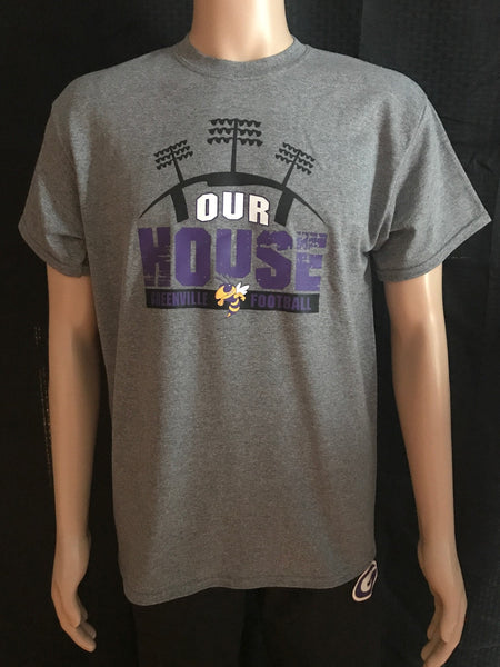 "Greenville ""Our House"" Gildan® - Heavy Cotton™ T-Shirt"