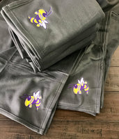 Greenville Fleece Blanket