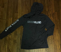 Greenville Adult Hooded Long Sleeve