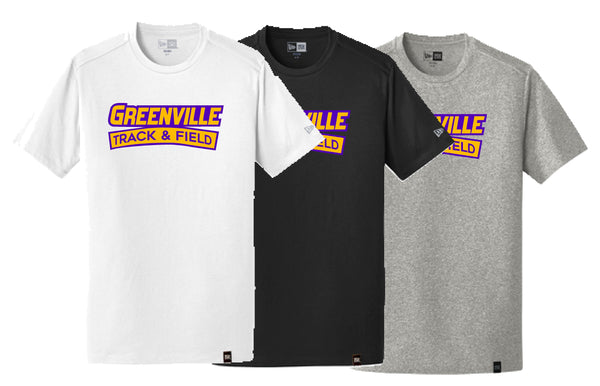 GHS Boys Track & Field Cotton Tee
