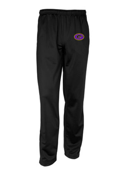 "Greenville Jackets ""G"" Sport-Tek® Tricot Track Pant"