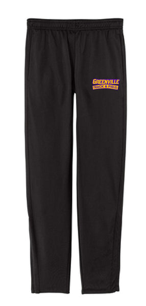 GHS Girls Track & Field Performance Joggers