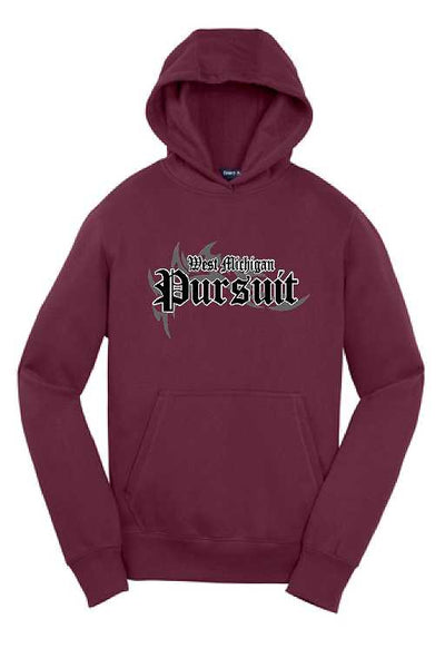 Pursuit Wrestling Youth Premium Hoodie