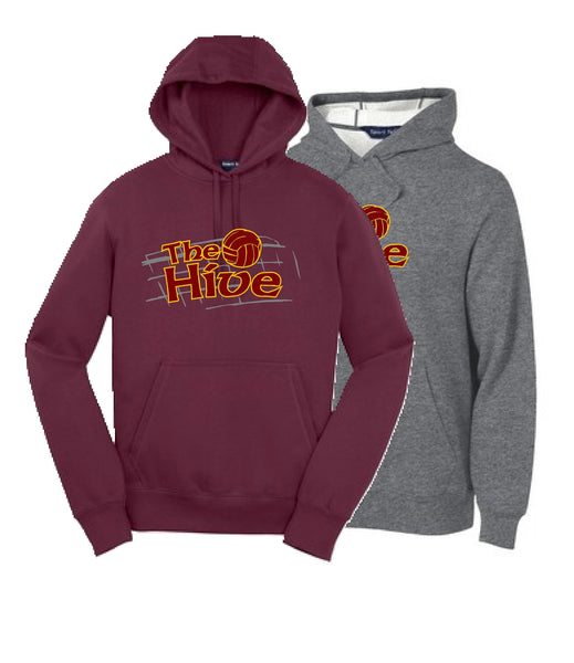 Hive Volleyball Sport-Tek® Pullover Hooded Sweatshirt