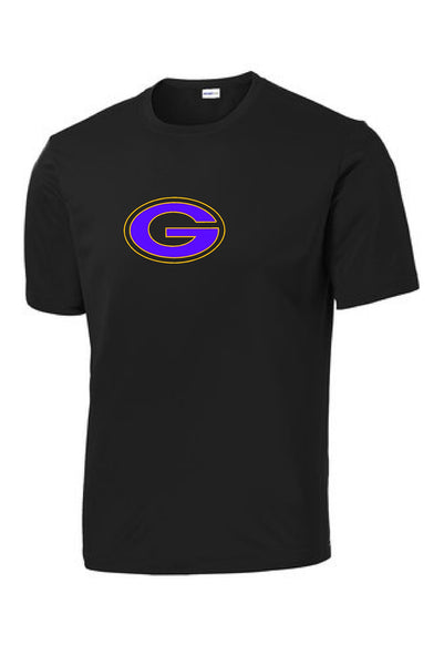 "GHS ""G"" Performance S/S Tee"