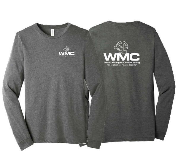 WMC Adult Cotton L/S