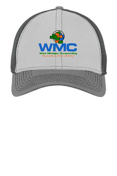 WMC Hat (Embroidered Logo)