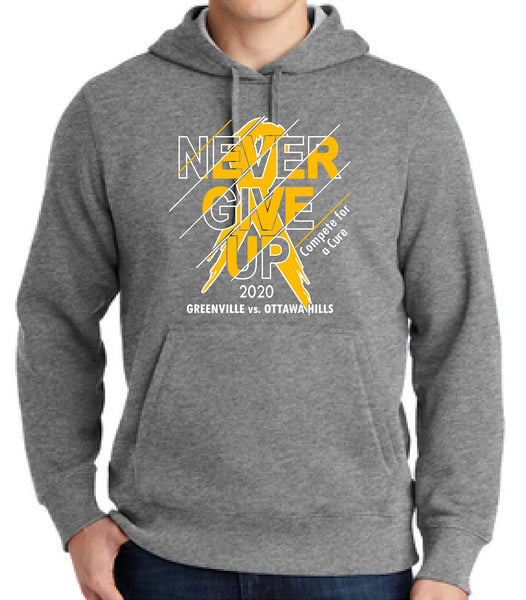 Compete for a Cure 2020 Hoodie